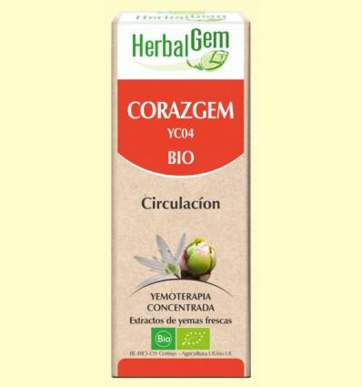 Corazgem - Yemocomplejo 4 Bio - HerbalGem - 50 ml