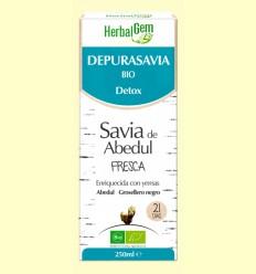 Depurasavia - Depurativo - Herbal Gem - 250 ml