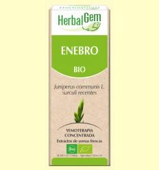 Enebro Bio - Yemoterapia - Herbal Gem - 15 ml