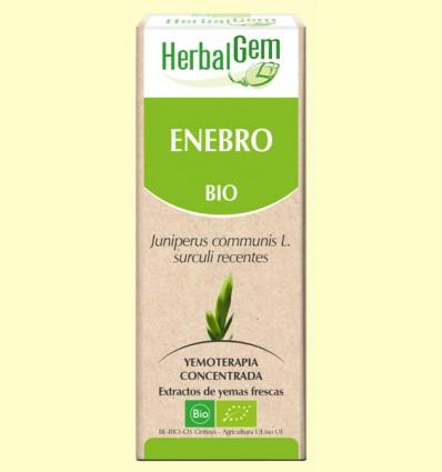 Enebro Bio - Yemoterapia - Herbal Gem - 50 ml
