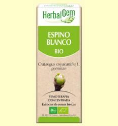 Espino blanco Bio - Yemoterapia - Herbal Gem - 50 ml