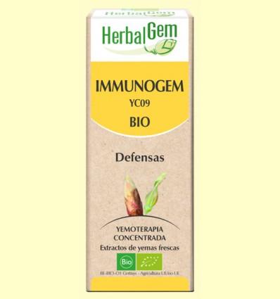 Immunogem - HerbalGem - 50 ml