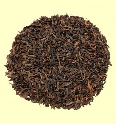 Té Rojo King of Pu-Erh Superior