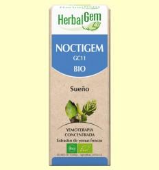 Noctigem Bio - Yemocomplejo 11 - HerbalGem - 50 ml