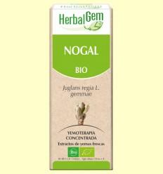 Nogal Bio - Yemoterapia - HerbalGem - 15 ml