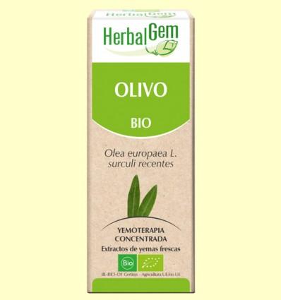 Olivo Bio - Yemoterapia - Herbal Gem - 15 ml