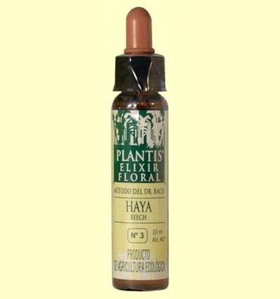 Haya - Beech - Cultivo Ecológico - Plantis - 10 ml