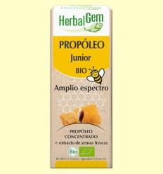 Propóleo Amplio Espectro Junior Bio - HerbalGem - 15 ml