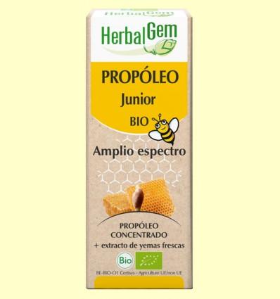 Propóleo Amplio Espectro Junior Bio - Herbal Gem - 15 ml