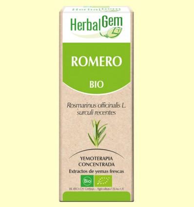 Romero Bio - Yemoterapia - Herbal Gem - 15 ml