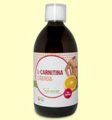L-Carnitina Líquida - Naturlider - 500 ml
