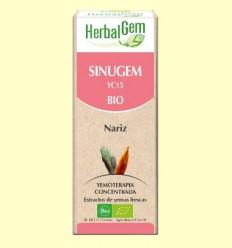 Sinugem Bio - Yemocomplejo 15 - Herbal Gem - 50 ml