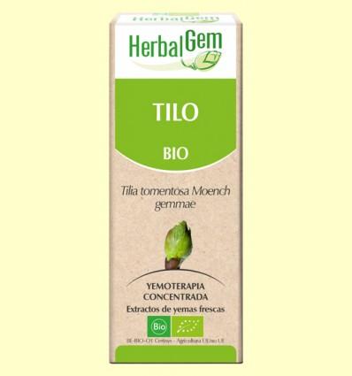 Tilo Bio - Yemoterapia - Herbal Gem - 50 ml