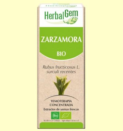 Zarzamora Bio - Yemoterapia - Herbal Gem - 15 ml