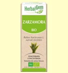 Zarzamora Bio - Yemoterapia - HerbalGem - 50 ml