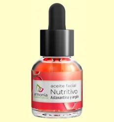 Aceite Facial Nutritivo - Armonía - 15 ml