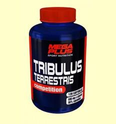 Tribulus Terrestris - Mega Plus - 120 cápsulas