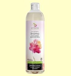 Gel Íntimo - Aloe vera y tomillo - Armonía - 300 ml
