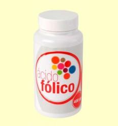Ácido Folico - Artesanía Agricola - 60 cápsulas