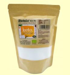 Eritritol Keto Bio - Abedulce - 500 gramos
