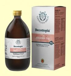 Mamma Più - La Decottopía Italiana - 500 ml