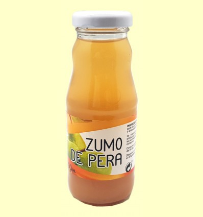 Zumo de Pera - Int-Salim - 200 ml