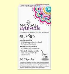 Sueño Ayurveda - Natysal - 60 cápsulas