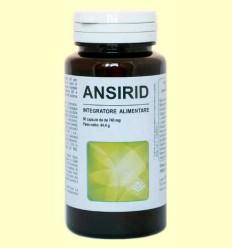 Ansirid - Gheos - 60 comprimidos
