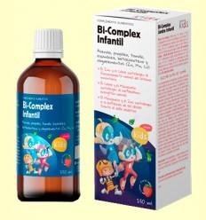 BiComplex Infantil - Herbora - 250 ml