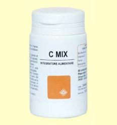 C Mix - Gheos - 90 comprimidos