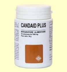 Candaid Plus - Gheos - 30 comprimidos