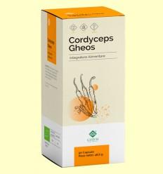 Cordyceps - Gheos - 90 cápsulas