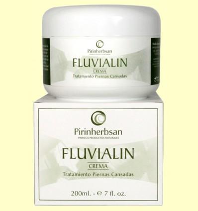 Fluvialin - Circulación Piernas - Pirinherbsan - 200 ml