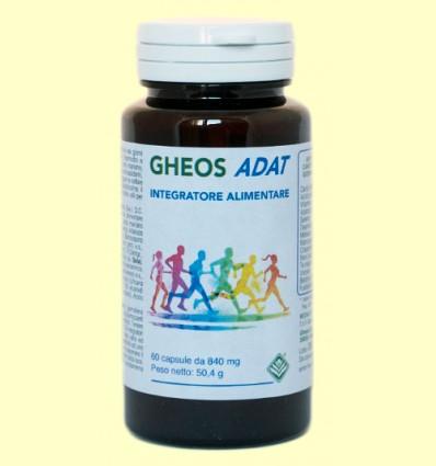 Adat - Gheos - 60 comprimidos