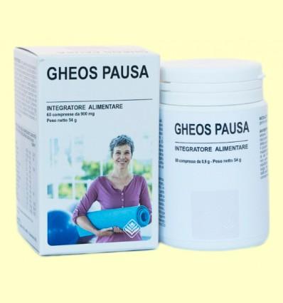Pausia - Gheos - 60 comprimidos