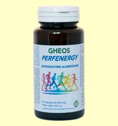 Perfenergy - Gheos - 60 comprimidos