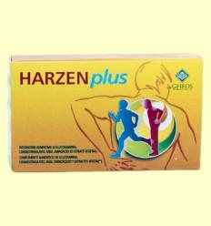 Harzen Plus - Gheos - 30 comprimidos
