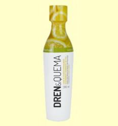 Dren & Quema - Herbora - 380 ml