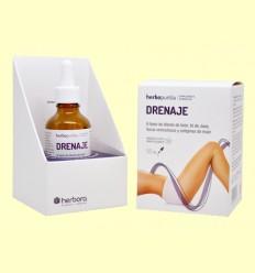 Drenaje - Herbora - 50 ml