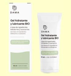 Gel Hidratante Lubricante Bio - Herbora - 50 ml