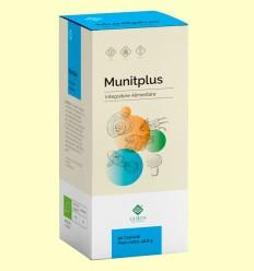 Munitplus - Gheos - 90 cápsulas