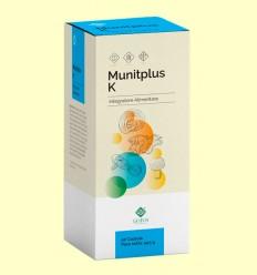 Munitplus K - Gheos - 90 cápsulas