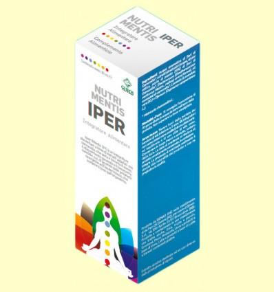 Nutri Mentis Hiper - Gheos - 30 ml