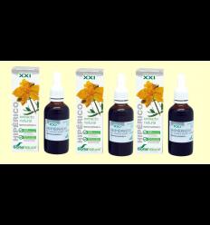 Hipérico Fórmula XXI - Extracto Natural - Soria Natural - PACK 3 de x 50 ml
