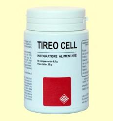 Tireo Cell - Gheos - 60 comprimidos