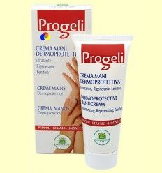 Progeli - Crema de manos - Natura House - 75 ml