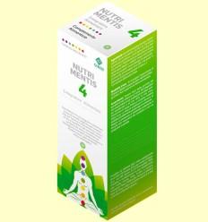 Nutri Mentis 4 - Gheos - 30 ml