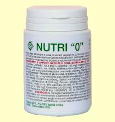 Nutri 0 - Gheos - 60 comprimidos