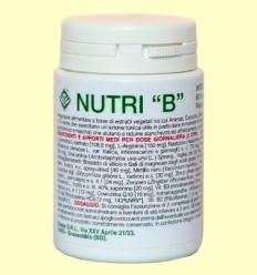 Nutri B - Gheos - 60 comprimidos