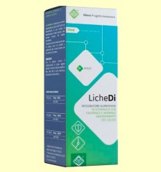 LicheDi - Gheos - 30 ml